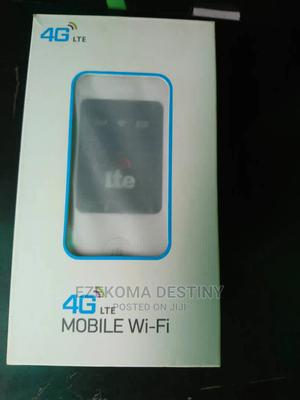 4g Mobile Wifi | Networking Products for sale in Lagos State, Ikeja