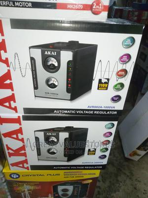 Stabilizers | Electrical Equipment for sale in Lagos State, Lekki
