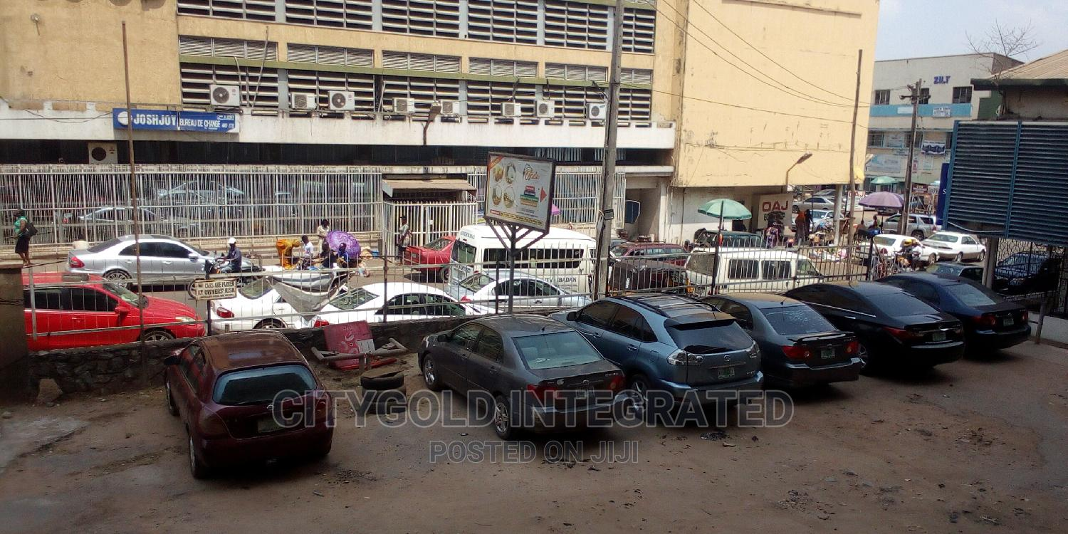An Open Space at Dugbe   Commercial Property For Rent for sale in Ibadan, Oyo State, Nigeria