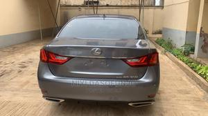 Lexus GS 2013 Gray   Cars for sale in Kwara State, Ilorin West