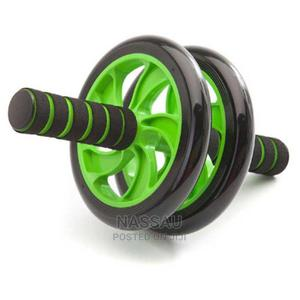 Green Ab Roller   Sports Equipment for sale in Lagos State, Ikeja