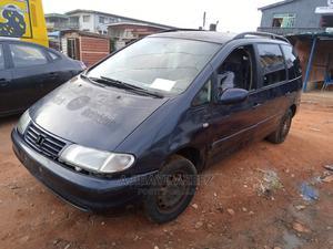 Volkswagen Sharan 2001 Blue   Cars for sale in Lagos State, Ikorodu