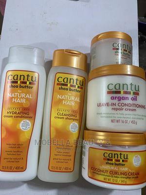 All Cantu Hair Product | Hair Beauty for sale in Lagos State, Abule Egba