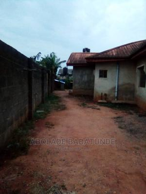 A Block of Flat for Sale Along Igbodo Rd, Magboro   Houses & Apartments For Sale for sale in Ogun State, Obafemi-Owode