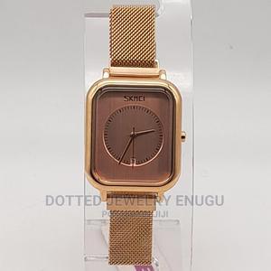 Unisex SKMEI Luxury Wristwatch   Watches for sale in Enugu State, Enugu