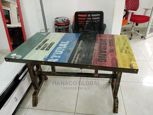 Multipurpose Wooden Table   Furniture for sale in Abuja (FCT) State, Wuse