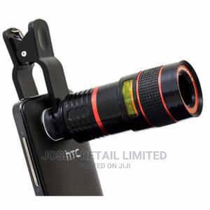 Optical Zoom Mobile Phone Telescope   Accessories for Mobile Phones & Tablets for sale in Oyo State, Ibadan