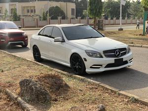 Mercedes-Benz C300 2011 White | Cars for sale in Abuja (FCT) State, Wuse 2
