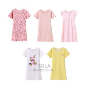 Cotton Nightgowns for Girls | Children's Clothing for sale in Lagos State, Ikeja