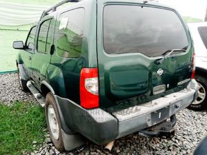 Nissan Xterra 2001 Automatic Green | Cars for sale in Lagos State, Ikeja