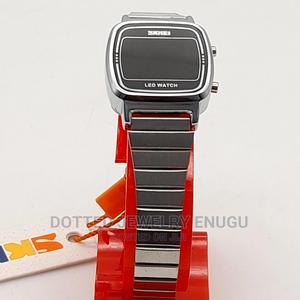 SKMEI Luxury Watch for Women   Watches for sale in Enugu State, Enugu