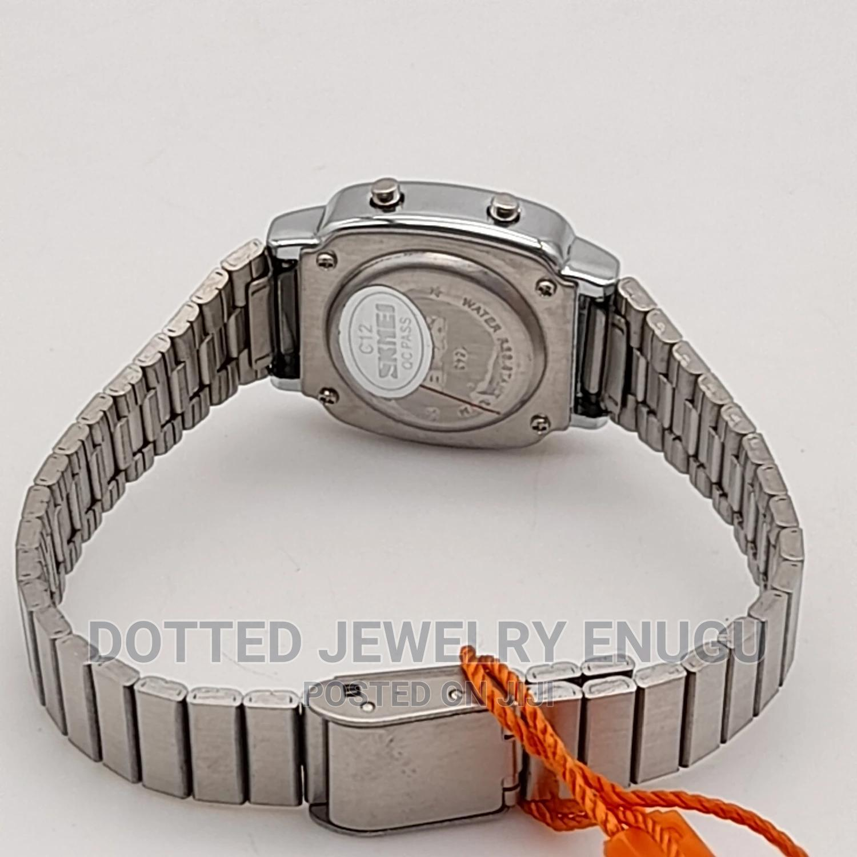 SKMEI Luxury Watch for Women   Watches for sale in Enugu, Enugu State, Nigeria
