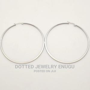 Elegant Channel O Earring | Jewelry for sale in Enugu State, Enugu