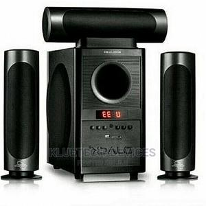 Djack 3.1 Sub Woofer Bluetooth Home Theatre System - DJ-903L | Audio & Music Equipment for sale in Lagos State, Ikeja