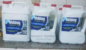 Mebinag Liquid Soap | Home Accessories for sale in Delta State, Warri