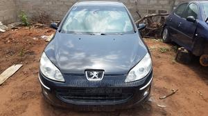 Peugeot 407 2012 Black   Cars for sale in Imo State, Owerri