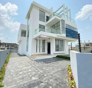 5 Bedroom New Duplex | Houses & Apartments For Sale for sale in Lekki, Osapa london
