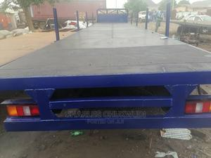 Brand New Flat Bed 40ft   Trucks & Trailers for sale in Lagos State, Ibeju