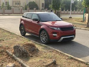 Land Rover Range Rover Evoque 2014 Red | Cars for sale in Abuja (FCT) State, Wuse 2