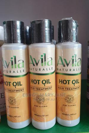 Avila Hot Oil Hair Treatment   Hair Beauty for sale in Lagos State, Amuwo-Odofin