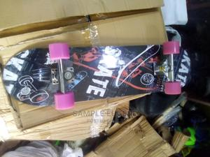 Professional Adult Skateboard   Sports Equipment for sale in Lagos State, Surulere