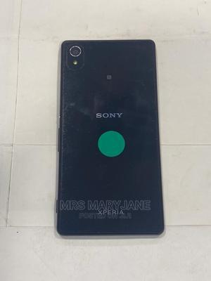Sony Xperia M4 Aqua 8 GB Black | Mobile Phones for sale in Lagos State, Ikeja