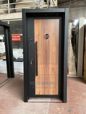 3ft Ring and Luxury Door Available   Doors for sale in Lagos State, Orile