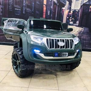 Automatic Prado Jeep for Kids Age 3-8years | Toys for sale in Lagos State, Lagos Island (Eko)