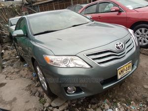 Toyota Camry 2010 Green | Cars for sale in Lagos State, Apapa