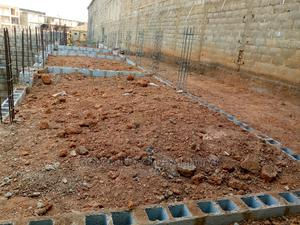 Abuja Dubai Int'l Market Empty Land 4 Retail Shops for Sale | Commercial Property For Sale for sale in Abuja (FCT) State, Kaura