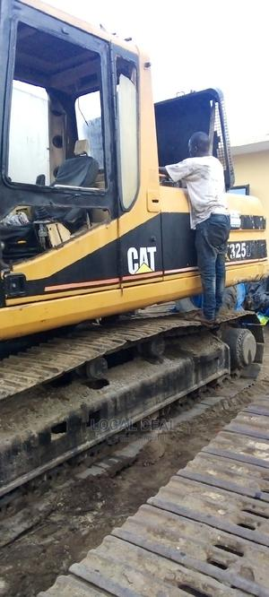 325BL Nigerian Used for Sale   Heavy Equipment for sale in Lagos State, Lekki