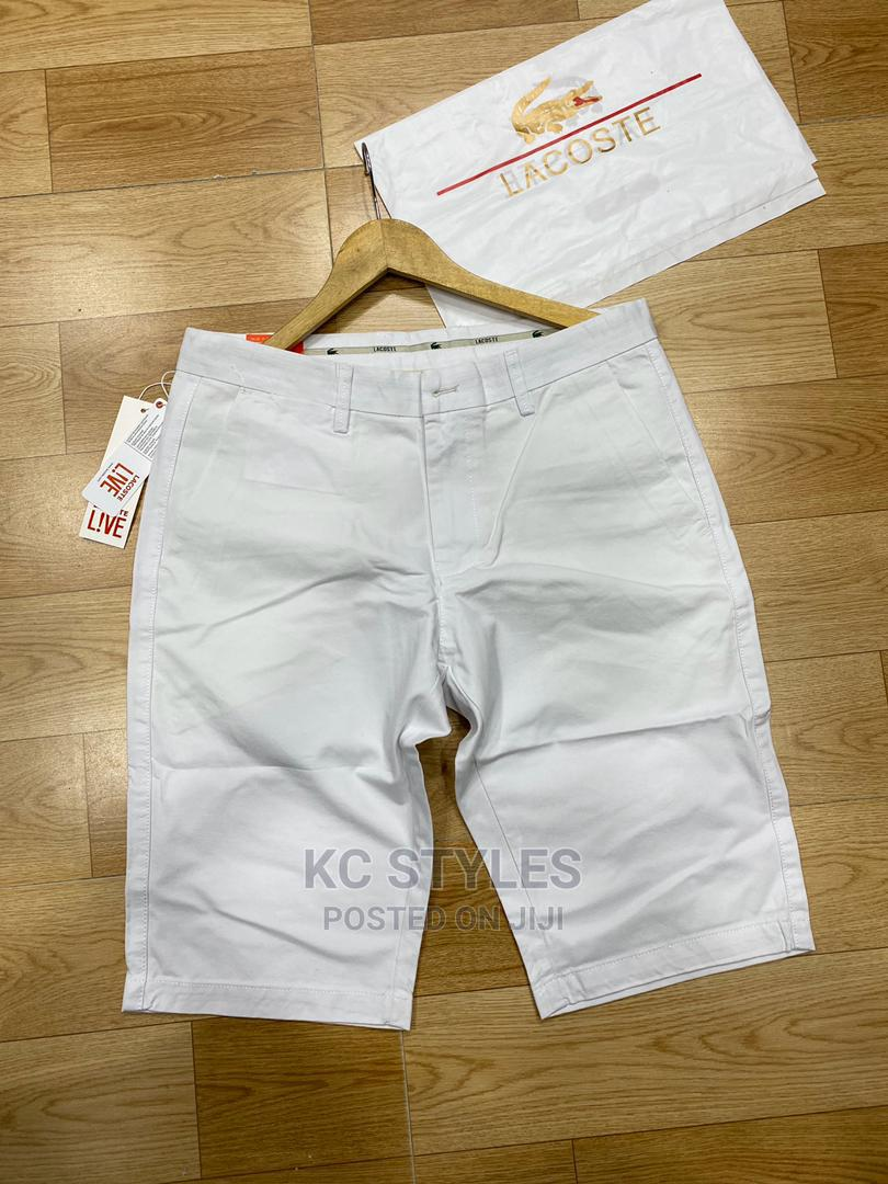 Archive: Lacoste Short Nickers for Men