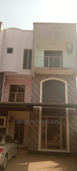 Beautiful 4 Bedroom Terrace Duplex For Sale | Houses & Apartments For Sale for sale in Abuja (FCT) State, Jabi