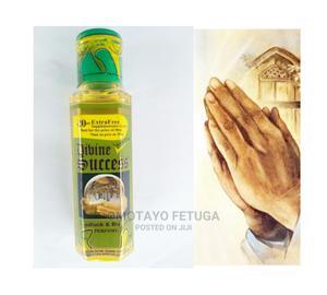 Goodluck, Divine Success Perfume | Bath & Body for sale in Lagos State, Ikeja