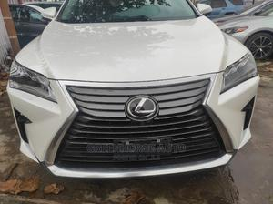 Lexus RX 2019 White | Cars for sale in Lagos State, Ikeja
