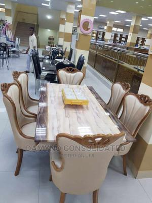 Quality and Unique Dining Set   Furniture for sale in Lagos State, Magodo