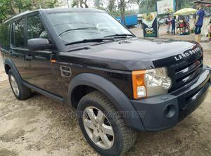 Land Rover LR3 2006 HSE Black | Cars for sale in Lagos State, Ojodu