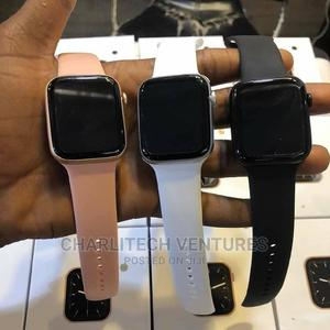 Series 6 Clone Smart Watch Trackers.   Smart Watches & Trackers for sale in Lagos State, Ikeja