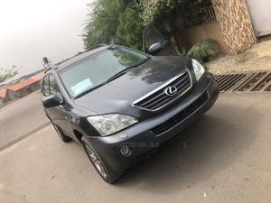 Lexus RX 2007 400h Gray   Cars for sale in Abuja (FCT) State, Kubwa