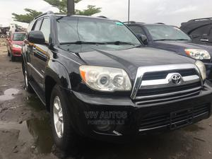 Toyota 4-Runner 2009 Limited V6 Black | Cars for sale in Lagos State, Apapa