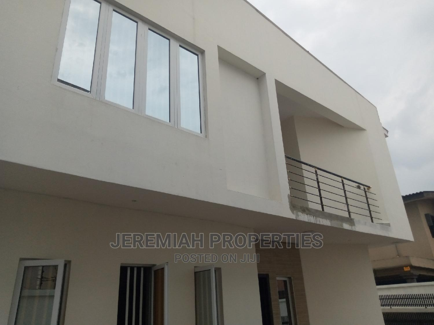 Four Bedroom Duplex for Sale   Houses & Apartments For Sale for sale in Berger, Ojodu, Nigeria
