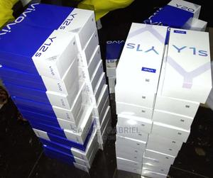 New Vivo Y1s 32 GB Blue   Mobile Phones for sale in Ondo State, Akure