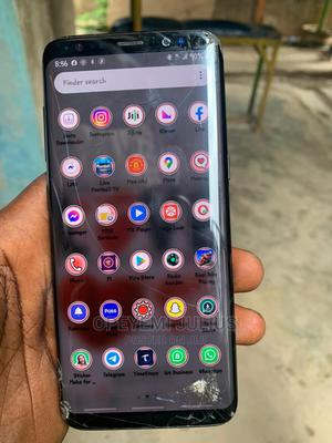 Samsung Galaxy S8 64 GB Black | Mobile Phones for sale in Oyo State, Ibadan