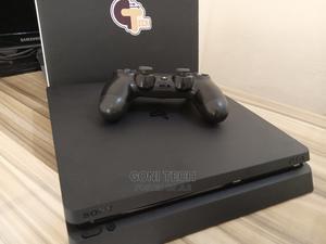 Playstation 4 Slim   Video Game Consoles for sale in Kaduna State, Kaduna / Kaduna State