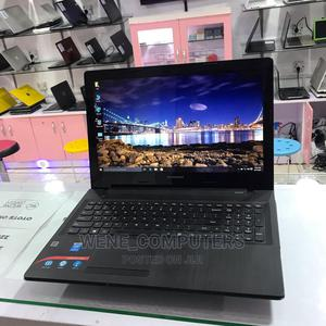 Laptop Lenovo G50-70 4GB Intel 500GB | Laptops & Computers for sale in Lagos State, Yaba