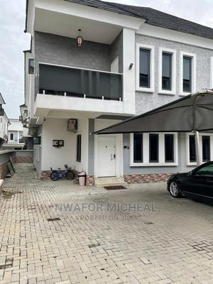 4bedrooms Semi Detached Duplex With Boys Qta | Houses & Apartments For Sale for sale in Lekki, Lekki Phase 2