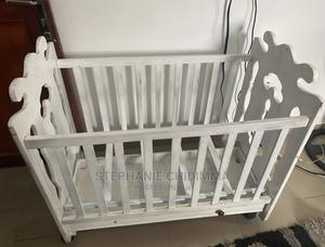 Baby Bed Frame Available   Children's Furniture for sale in Abuja (FCT) State, Lugbe District