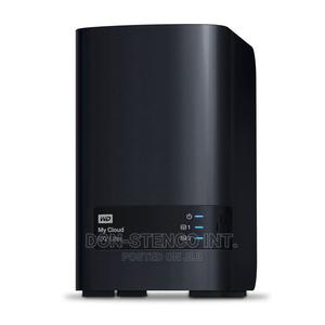 4tb External Hard Drive My Cloud Ex2 | Computer Hardware for sale in Lagos State, Ikeja