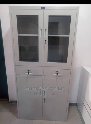 Metal Cabinet | Furniture for sale in Lagos State, Ojo