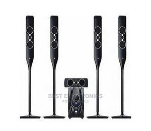 Djack High Class Home Cinema System Dj-5050m 5.1   Audio & Music Equipment for sale in Abuja (FCT) State, Bwari